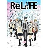 ReLIFE [レンタル落ち] 全7巻セット