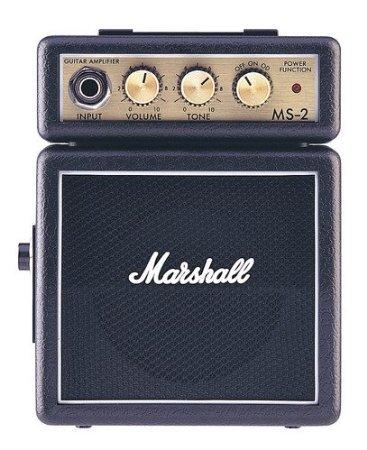【 並行輸入品 】 Marshall (マーシャル) MS2 Micro Amp