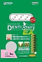 デンティスリーフェアリーEX120 M × 24個【まとめ買い ケース販売】