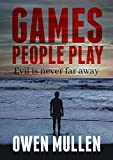 Games People Play (PI Charlie Cameron Book 1) (English Edition)