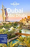 Lonely Planet Dubai & Abu Dhabi (Lonely Planet Travel Guide)