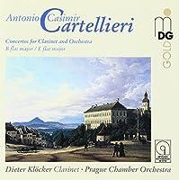 Clarinet Concerto No. 1 in