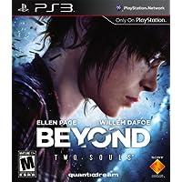 BEYOND: Two Souls (輸入版:北米) - PS3