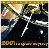 2001:A Space Odyssey