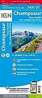 Champsaur / Vieux Chaillol / PNR des Ecrins 2018