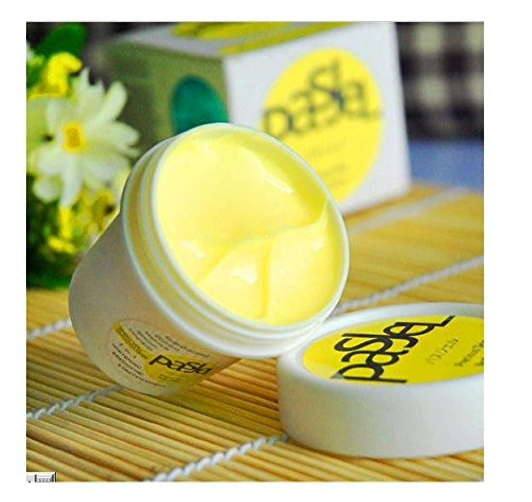 幅スチール体操選手Pasjel Precious Skin Body Cream Eliminate Stretch Mark for Whitening Skin 50 Ml by Pasjel [並行輸入品]