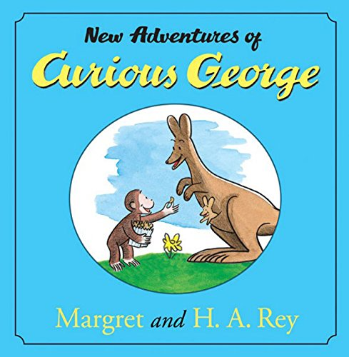 The New Adventures of Curious Georgeの詳細を見る