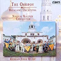 Russian Folk Music