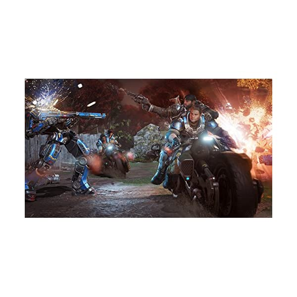 Gears of War 4 [日本語字幕サポ...の紹介画像5