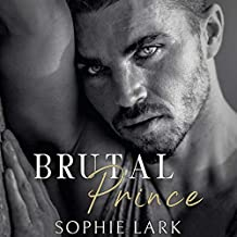 Brutal Prince: An Enemies to Lovers Mafia Romance (Brutal Birthright, Book 1)