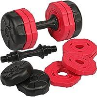 ウエイトトレーニング 筋トレ用品 adidas トレーニング 5kgクロームダンベルセット ADWT10026