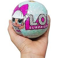 L.O.L. サプライズ! シリーズ4 7サプライズ LOL Surprise Doll Series 4 7Surprise [並行輸入品]
