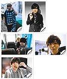 Hey!Say!JUMP 海外(香港)撮影オフショット 公式写真 薮宏太 個人 5枚セット