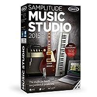 MAGIX Samplitude Music Studio 2015 [並行輸入品]