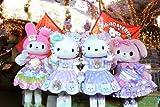 ARIGATO EVERYONE!ハローキティ― 40th アニバーサリーパレード[DVD]
