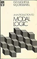Introduction to Modal Logic (University Paperbacks)
