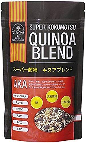 スーパー穀物 キヌアブレンド AKA(300g)