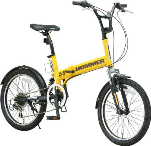 Hummer自転車の性能はいかに研究してみたcamp Hackキャンプハック