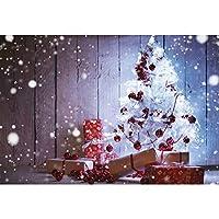 Leyiyi クリスマス背景幕