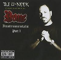 Bone Instrumentals by DJ U-Neek (2009-03-24)
