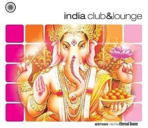 india club&lounge(インディア・クラブ・アンド・ラウンジ)