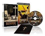 サクラメント 死の楽園[Blu-ray/ブルーレイ]
