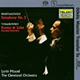 Symphony 5 / Romeo & Juliet (Hybr)