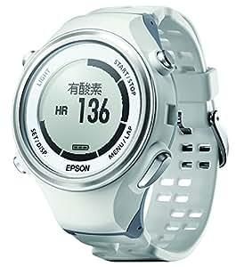 [エプソン リスタブルジーピーエス]EPSON Wristable GPS 腕時計 GPS機能付 SF-850PW