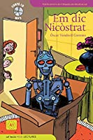 Veus Lectures (Graded Readers for Learners of Catalan): Em Dic Nicostrat + CD (A1)