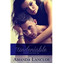 Undeniable (The Wounded Souls Book 4)
