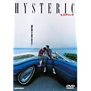 HYSTERIC [DVD]
