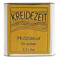 プラネットカラー ウッドコート (Holzlasur) 内外装兼用着色 全28色 (0.75L, 3.レッド)