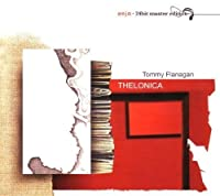 Thelonica by Tommy Flanagan (2008-10-14)