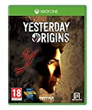 Yesterday Origins (Xbox One) (輸入版)