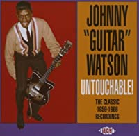 Untouchable! The Classic 1959-1966 Recordings (2007-09-18)