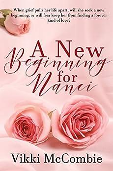 A New Beginning for Nanci by [McCombie, Vikki]
