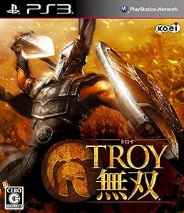 TROY無双 - PS3