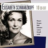 Elizabeth Schwarzkopf: Ihre Grossten Erfolge