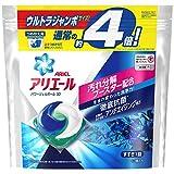 洗濯洗剤 ジェルボール3D 抗菌 アリエール 詰め替え 63個(約4倍)