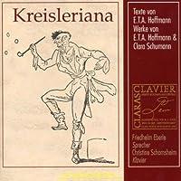 Hoffmann/Schumann: Kreislerian