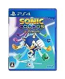 ソニックカラーズ アルティメット 30thアニバーサリーパッケージ 【同梱物】アートブック「Life in Sonic's World Vol.1」 & CD「Life in Sonic's World」 & ソニック30周年コレクターズコイン 同梱 【Amazon.co.jp限定】『ソニックカラーズ アルティメット』ミニサウンドトラック 配信 - PS4