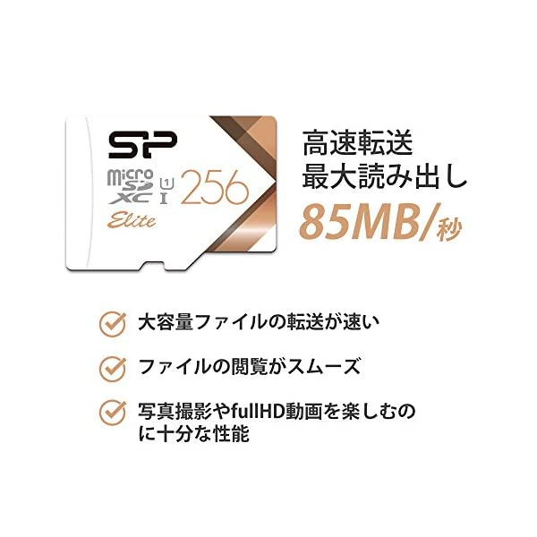 【Amazon.co.jp限定】シリコンパワー...の紹介画像3