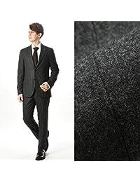 LARDINI (ラルディーニ) スーツ シングル 段返り3つボタン/ウール 100%【2017-2018秋冬】【メンズ】【並行輸入品】