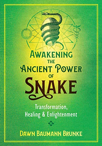Awakening the Ancient Power of Snake: Transformation, Healing, and Enlightenment (English Edition)
