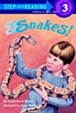 S-S-Snakes! (Step Into Reading: A Step 2 Book)