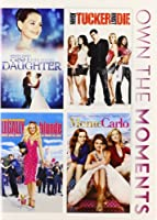 First Daughter/John Tuck/Legal [DVD] [Import]