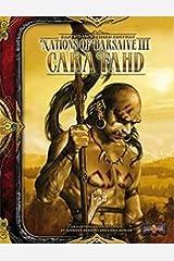 Nations of Barsaive 3: Cara Fahd Paperback
