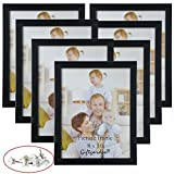 Best Giftgardenフォトフレーム - Giftgarden 8x10 Picture Frame Multi Photo Frames Set Review