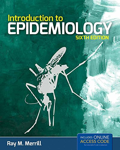 Download Introduction to Epidemiology 1449665489