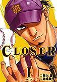 CLOSER~クローザー~ / 田中 晶 のシリーズ情報を見る